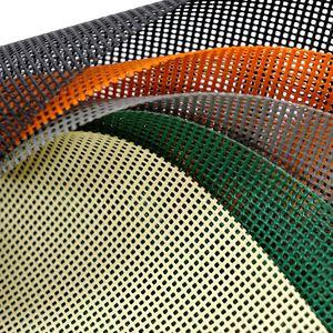membrane textile en PES