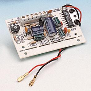 amplificateur passif