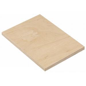 panneau contreplaqué de construction / d'ameublement / en bois de feuillus / pour bâtiment