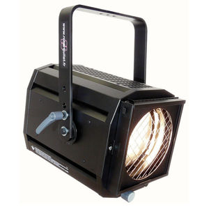 projecteur PC halogène / pour théâtre / réglable