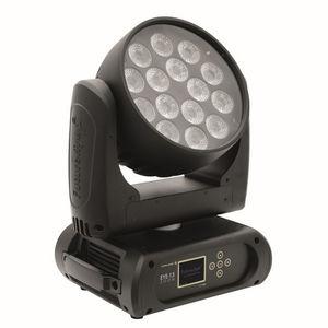 projecteur lyre à LED