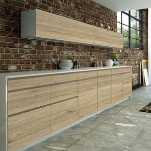 panneau en bois / en HPL / mélaminé / pour meuble