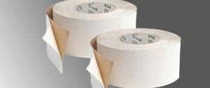 membrane d'étanchéité pour toiture / en bande / flexible / auto-adhésive