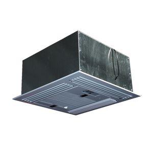 centrale de traitement d'air professionnel / résidentiel / compact / pour plafond