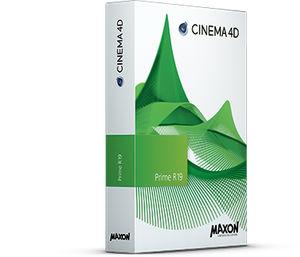 logiciel de conception / de modélisation / de rendu / de montage vidéo