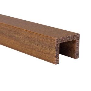 main courante en bois