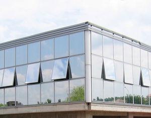 film décoratif pour façade