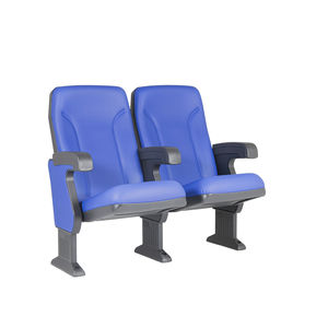 fauteuil d'auditorium contemporain