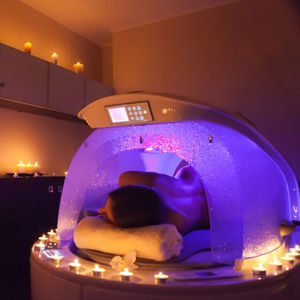 capsule spa