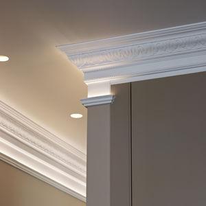 corniche pour plafond