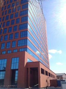 façade ventilée en terracotta / en plaques