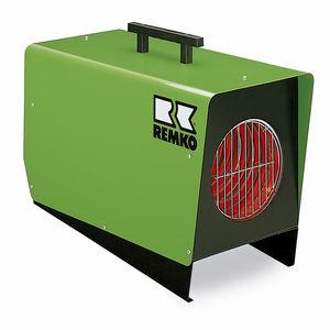 générateur d'air chaud électrique / portable