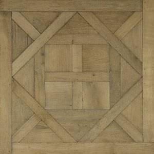 mosaïque d'intérieur / au sol / en bois / mate