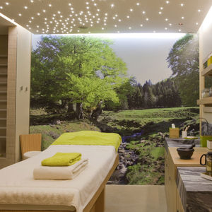 panneau led pour plafonds lumineux