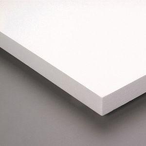 isolant thermique / en polystyrène expansé / pour chauffage au sol / en panneaux