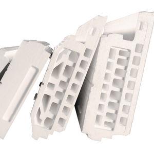 entrevous isolant / en polystyrène expansé PSE / pour coffrage