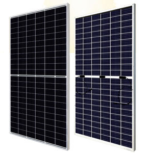 panneau solaire hybride monocristallin