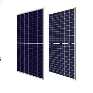 panneau solaire hybride polycristallin