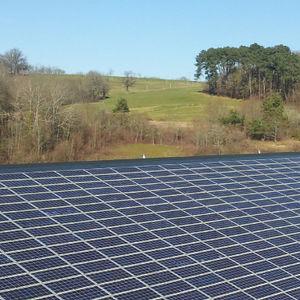 kit solaire photovoltaïque / pour installation autonome