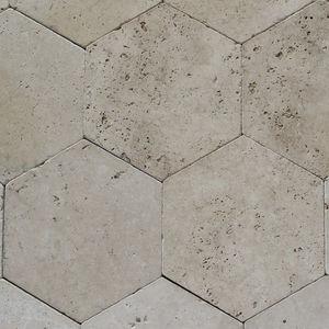 tomettes d'intérieur / murales / au sol / en pierre