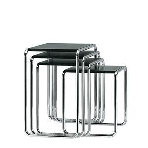 table gigogne design Bauhaus