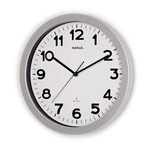horloges contemporaines / analogiques / murales / en plastique