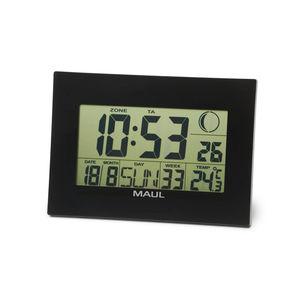 horloges contemporaines / numérique / de table / en plastique
