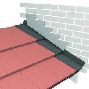 solin pour toiture-terrasse