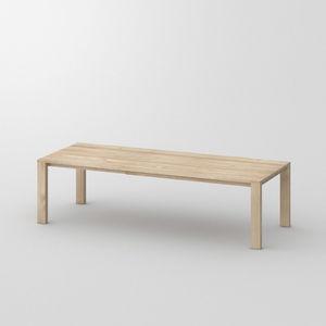 table à manger design / en frêne / en chêne / en noyer