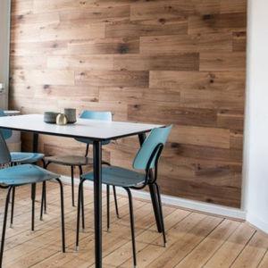 placage en chêne / pour meuble / pour agencement intérieur / en panneaux