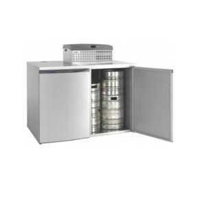 armoire à boissons professionnel