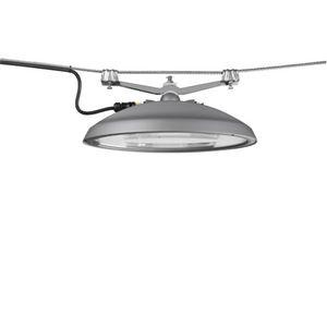 éclairage sur câble à LED
