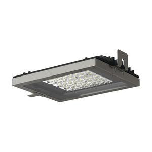 luminaire en saillie / à LED / rectangulaire / en métal