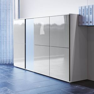 armoire de classement basse