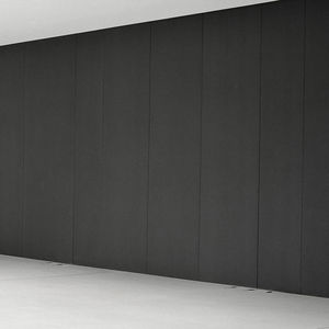 panneau de revêtement / en béton fibré / pour agencement intérieur / pour mur