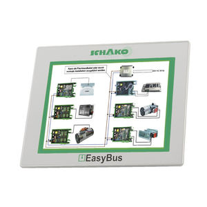 installation immotique pour agencement intérieur / pour la gestion d'énergie / pour climatisation / pour installation immotique