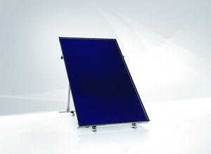 panneau solaire thermique plan