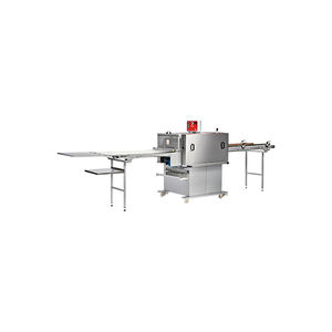 diviseuse de pâtes automatique / pour produits cuits