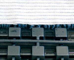 nappe drainante en ABS / drainage de toit végétal / de drainage / de stockage d'eau