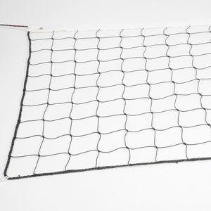 filet de volleyball pour aire de jeux