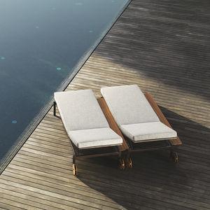 bain de soleil contemporain