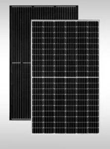 panneau photovoltaïque monocristallin / coloré / pour toiture