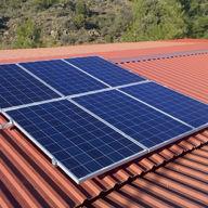 kit solaire PV / pour installation autonome
