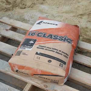 ciment Portland composé