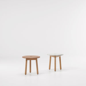 table d'appoint contemporaine