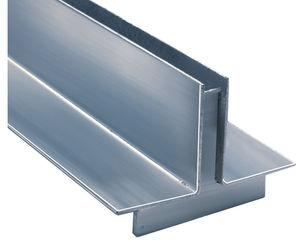 grille de drainage en acier galvanisé