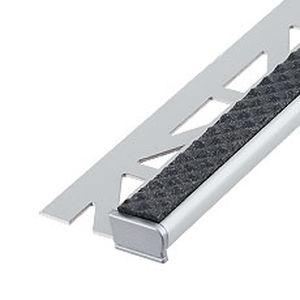profilé de finition aluminium