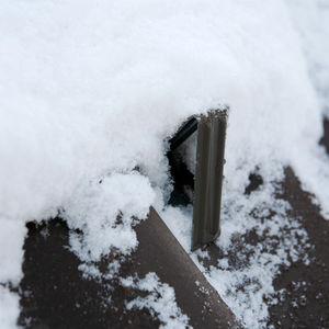 arrêt de neige pour toit