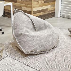 fauteuil poire contemporain