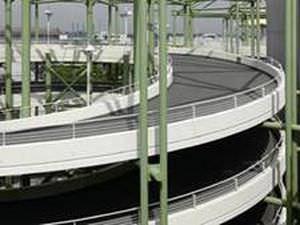 système d'étanchéité liquide SEL en fonte minérale